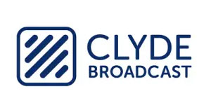 Clyde Broadcast